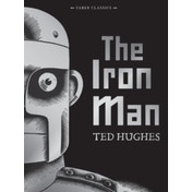 The Iron Man (Hardback, 2015)