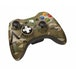 Official Microsoft Special Edition Camouflage Wireless Controller Xbox 360 - Image 3