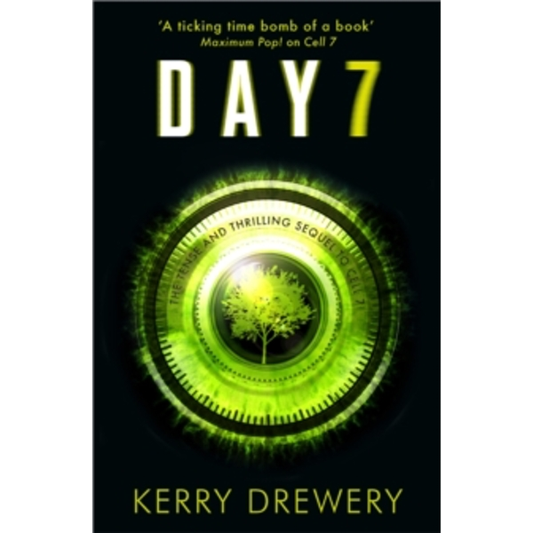 Day 7 : A Tense, Timely, Reality TV Thriller That Will Keep You on the Edge of Your Seat