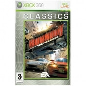 Burnout Revenge (Classics) Game Xbox 360