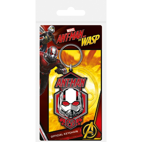 Ant-Man and The Wasp - Ant-Man Keychain