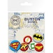 DC Comics Logos Badge Pack - Image 3