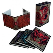 Dungeons & Dragons Core Rulebook Gift Set - Collector's Edition