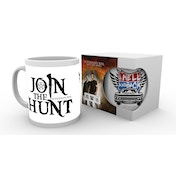 Supernatural Hell And Back Mug