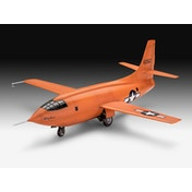 Bell X-1 First Supersonic 1:32 Revell Model Kit