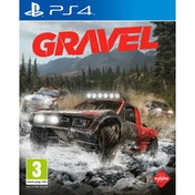 Gravel PS4 Game