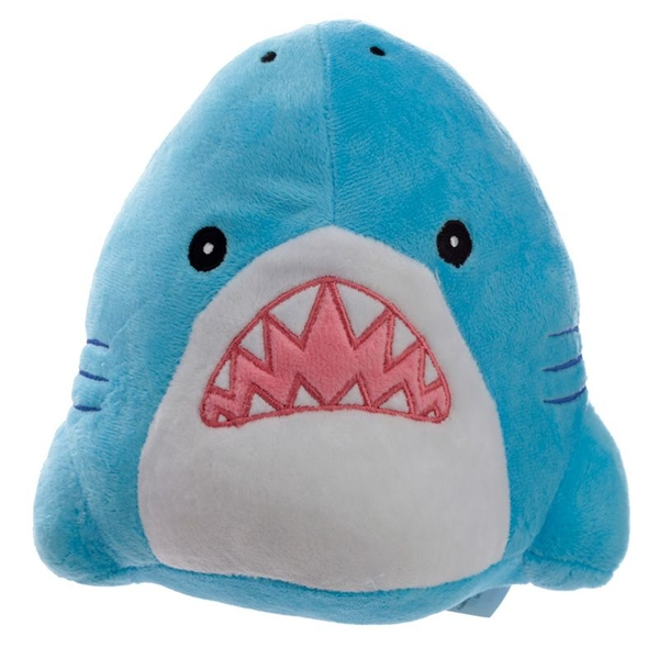 Plush Shark Cafe Door Stop