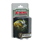 Star Wars X-Wing Starviper Expansion Pack Board Game