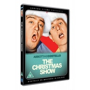 Abbot And Costello - Christmas Show DVD