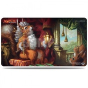Ex-Display Ultra Pro Magic the Gathering: Unstable Earl of Squirrel Playmat Used - Like New