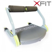 (USED) XFit Smart 6 in 1 Core Ab Wonder Workout Machine Home Training Exercise System Used - Like New