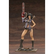 Dead By Dawn Ash Williams (Evil Dead 2) Bishouju Kotobukiya Statue
