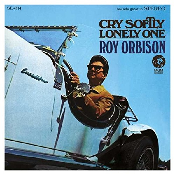 Roy Orbison - Cry Softly Lonely One Vinyl