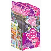 My Little Pony CCG Series 3 Micro Fun Pack Box (24 Packs)