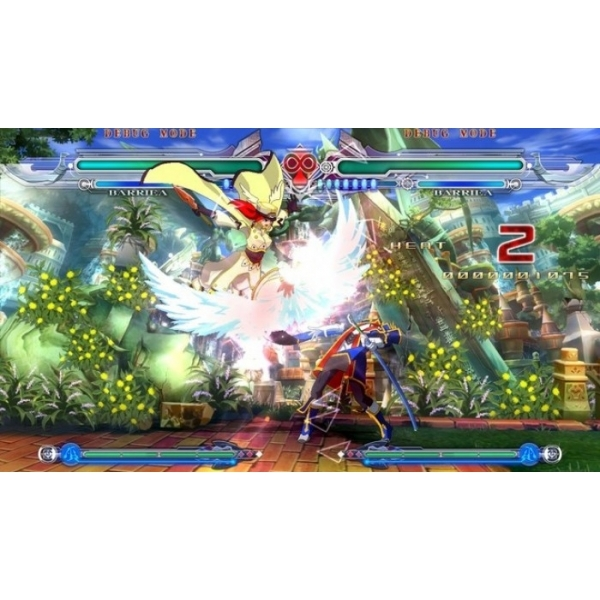 BlazBlue Continuum Shift Game Xbox 360 - Image 6