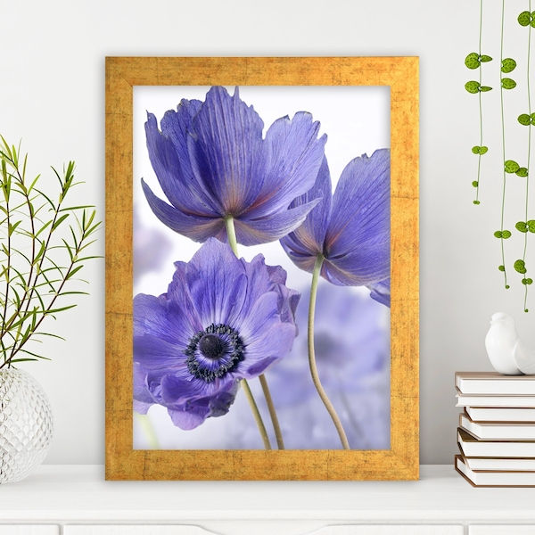 AC1680333022 Multicolor Decorative Framed MDF Painting