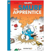 The Smurf Apprentice (Smurfs Graphic Novels Series #8)