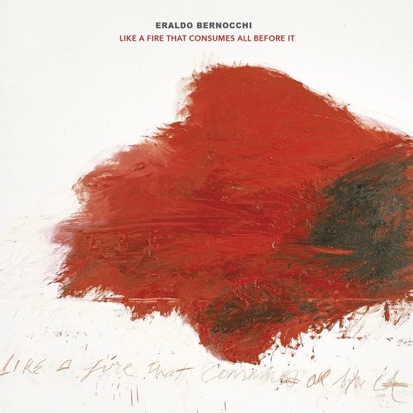 Eraldo Bernocchi ‎– Like A Fire That Consumes All Before It Vinyl