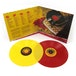 The Tarantino Experience Limited Edition Red & Yellow Vinyl - Image 2