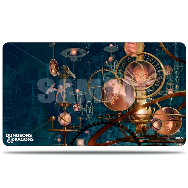 Ultra Pro Dungeons & Dragons Cover Series: Mordenkainens Tome of Foes Playmat