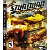 Stuntman Ignition Game PS3 (#)