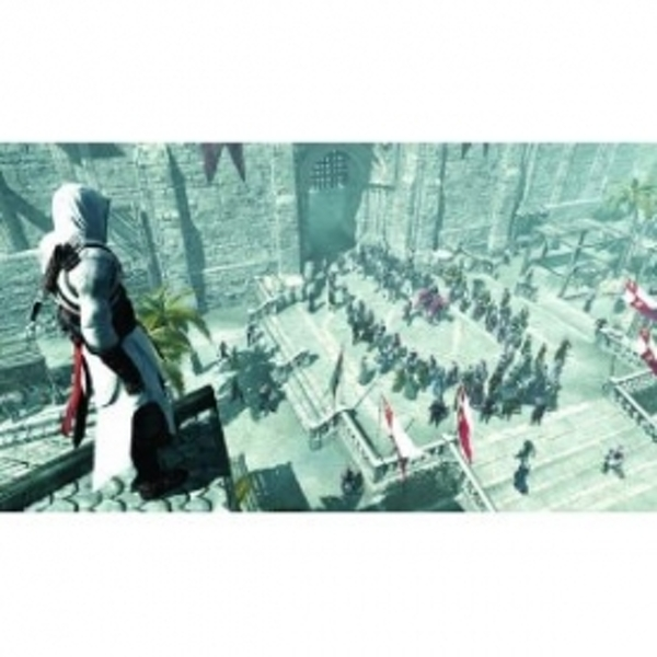 Assassin's Creed Directors Cut Edition PC Game - Image 4