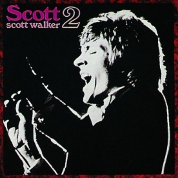 Scott Walker - Scott 2 CD