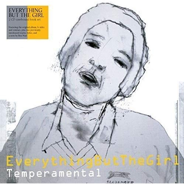 Everything But the Girl - Temperametal CD