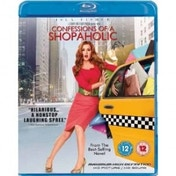 Confessions Of A Shopaholic Blu-ray