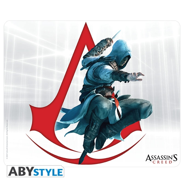 Image of Assassin'S Creed - Altaïr Mouse Mat
