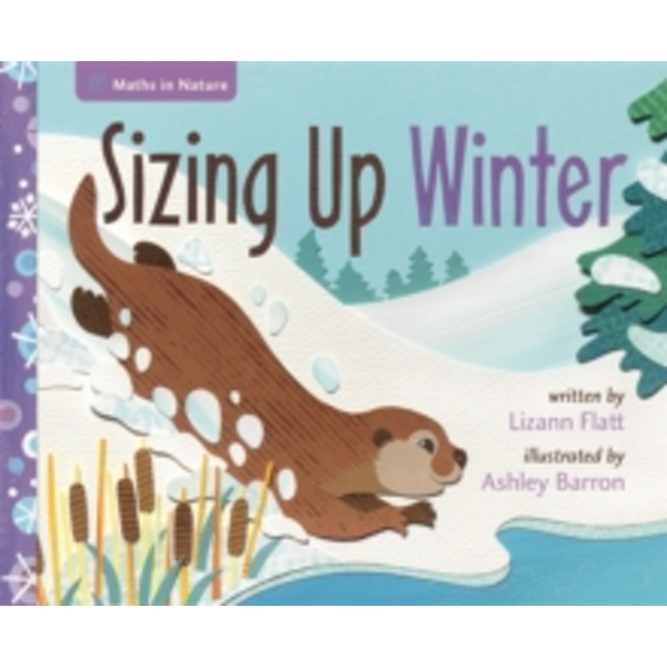 Maths in Nature: Sizing Up Winter