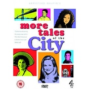 More Tales Of The City DVD