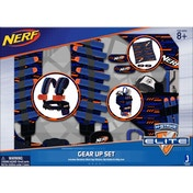 Nerf - Elite Multi-Pack Stealth Striker Set