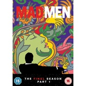 Mad Men - Season 7 Part 1 DVD