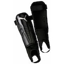 Puma Pro Training II Shin & Ankle Guards Medium Black/White (03064202)
