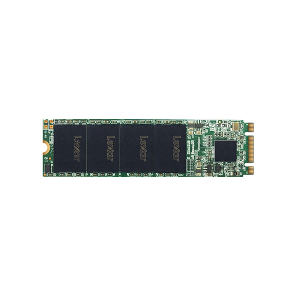 Image of Lexar NM100 M.2 (6Gb/s) Solid State Drive 128GB