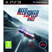 Need for Speed Rivals Game PS3