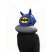 Batman Hooded Neck Pillow - Image 3