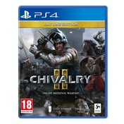 Chivalry II Day One Edition PS4 Game