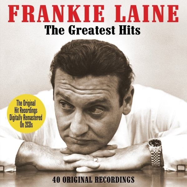 Frankie Laine - Greatest Hits CD