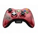 Official Tomb Raider Red Limited Edition Wireless Controller Xbox 360 - Image 4