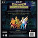 Scooby-Doo: Escape from The Haunted Mansion Board Game - Image 2