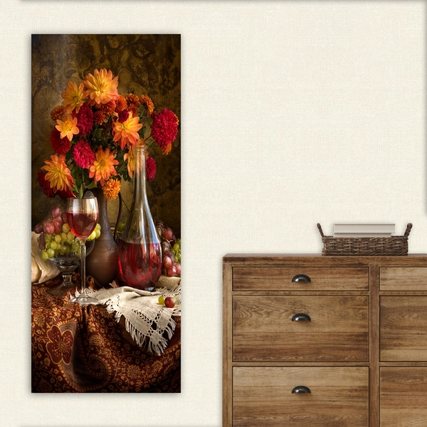 DKY246206_50120 Multicolor Decorative Canvas Painting