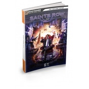 Saints Row IV Official Signature Series Strategy Guide