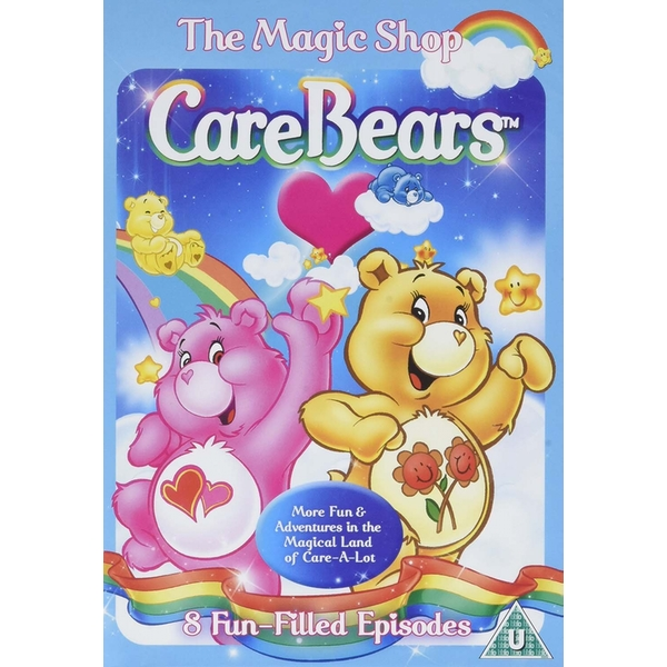 Care Bears - The Magic Shop DVD - Image 1