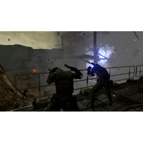 Red Faction Guerrilla Game PC - Image 4