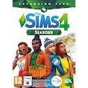 The Sims 4 Seasons PC Game