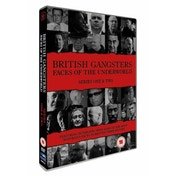 British Gangsters: Faces Of The Underworld - Series One & Two DVD