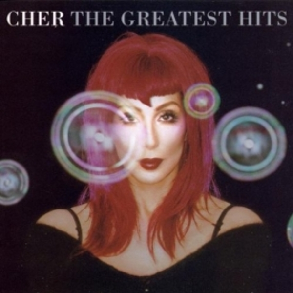 Cher - Greatest Hits CD