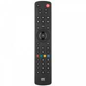 One For All Contour Universal 4 in 1 Remote Control